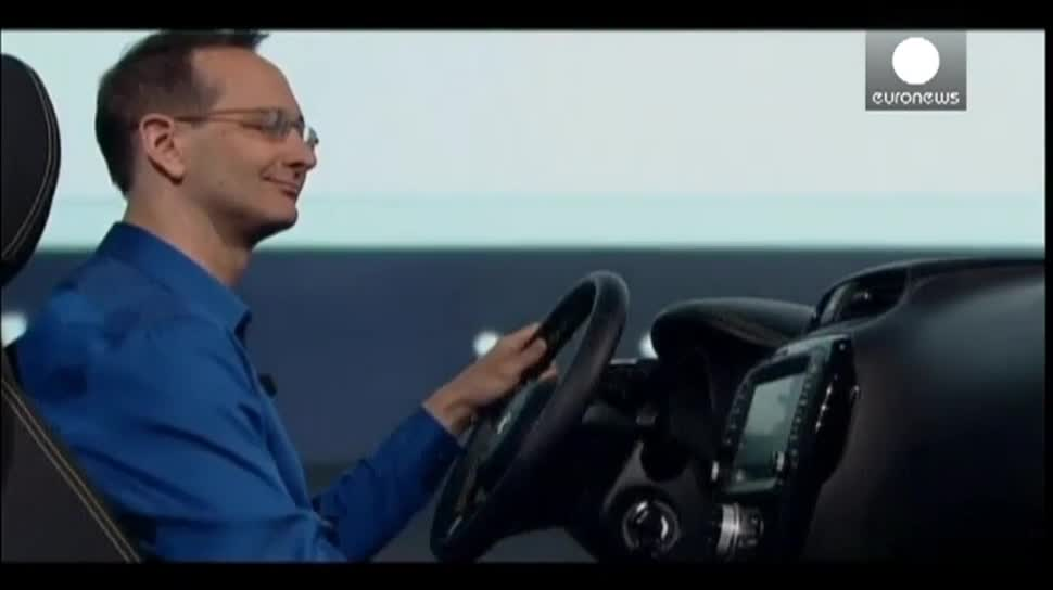 Google I/O, EuroNews, Android Auto, Android TV, Google Fit