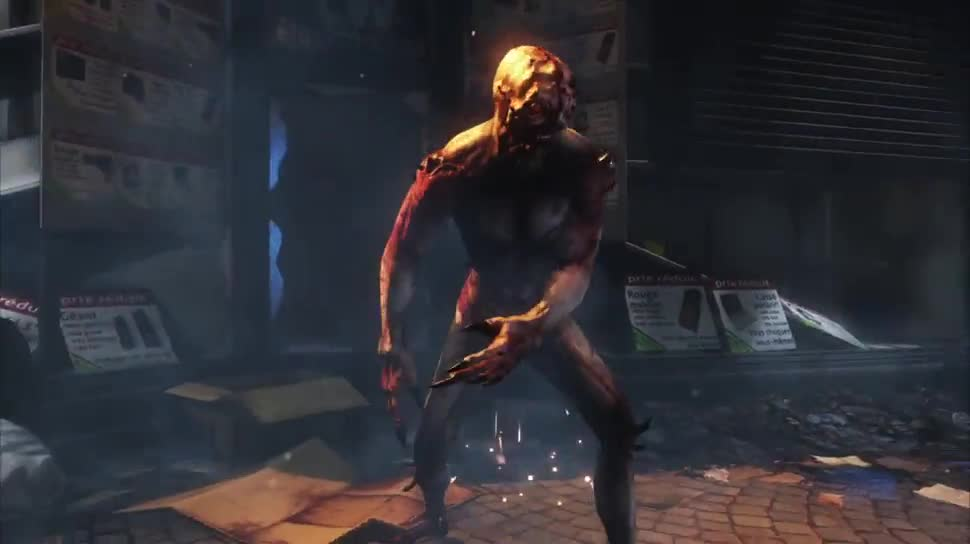 Trailer, Ego-Shooter, Online-Shooter, Killing Floor, Tripwire Interactive, Killing Floor 2