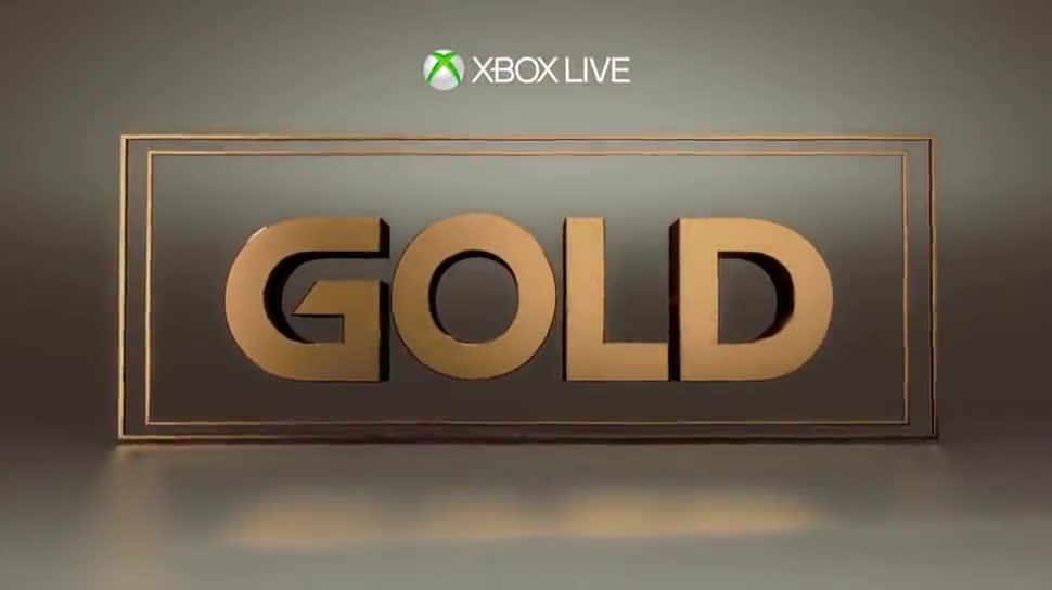 Microsoft, Trailer, Xbox, Xbox One, Xbox 360, Microsoft Xbox One, Xbox Live, Xbox LIVE Gold, Microsoft Xbox 360