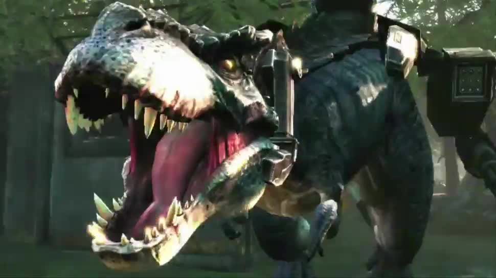Trailer, Online-Spiele, Free-to-Play, Online-Shooter, Zombies Monsters Robots, Hazard Ops, En Masse Entertainment