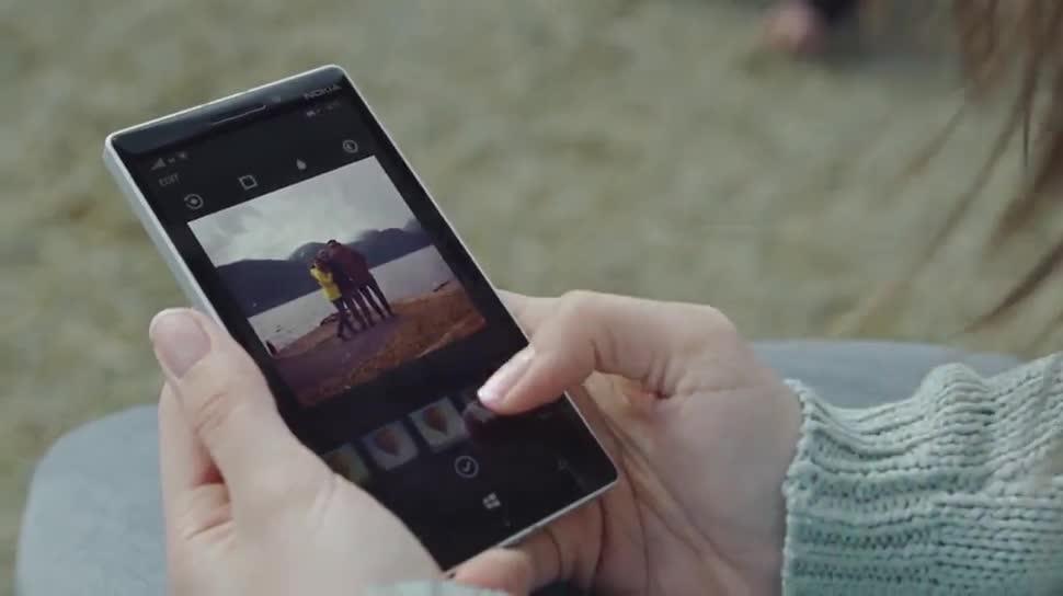 Microsoft, Smartphone, Windows Phone, Nokia, Windows Phone 8, Werbespot, Lumia, Nokia Lumia, WP8, Nokia Lumia 930, Lumia 930