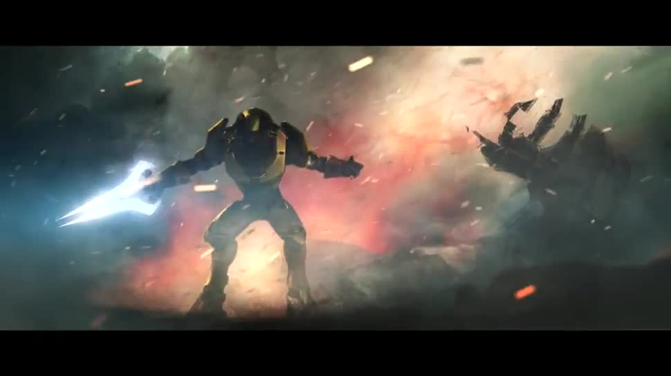 Microsoft, Trailer, Xbox, Xbox One, Microsoft Xbox One, Halo, 343 Industries, The Master Chief Collection, Master Chief
