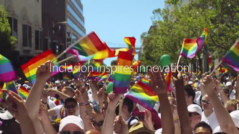 Apple, Tim Cook, San Francisco, Homosexualität, LGBT, Homosexuelle, Pride Parade