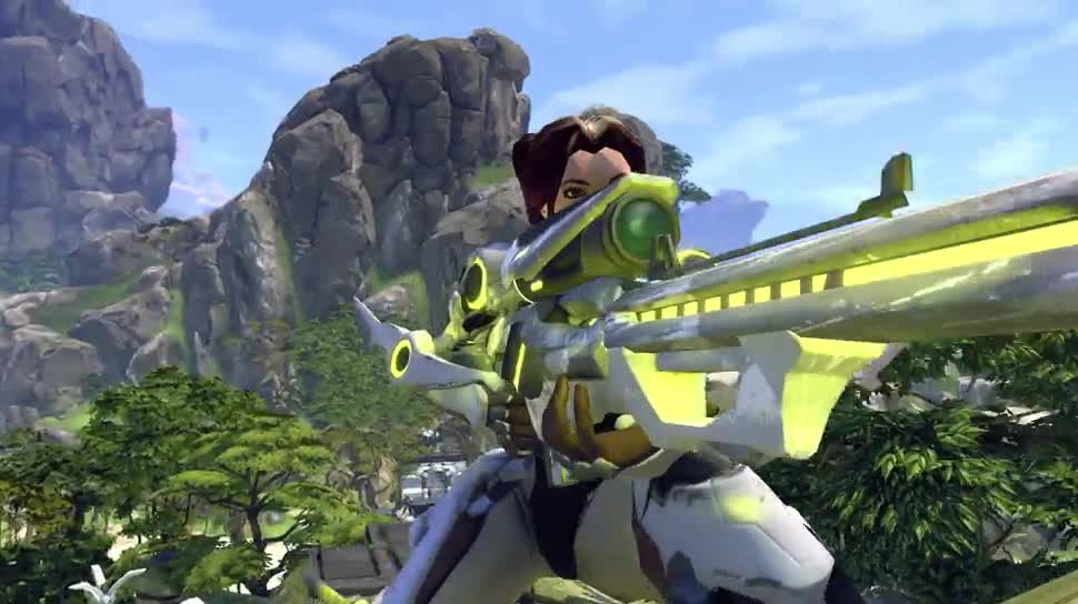 Trailer, Shooter, Online-Spiele, Free-to-Play, Mmo, Online-Shooter, Firefall, Red 5 Studios