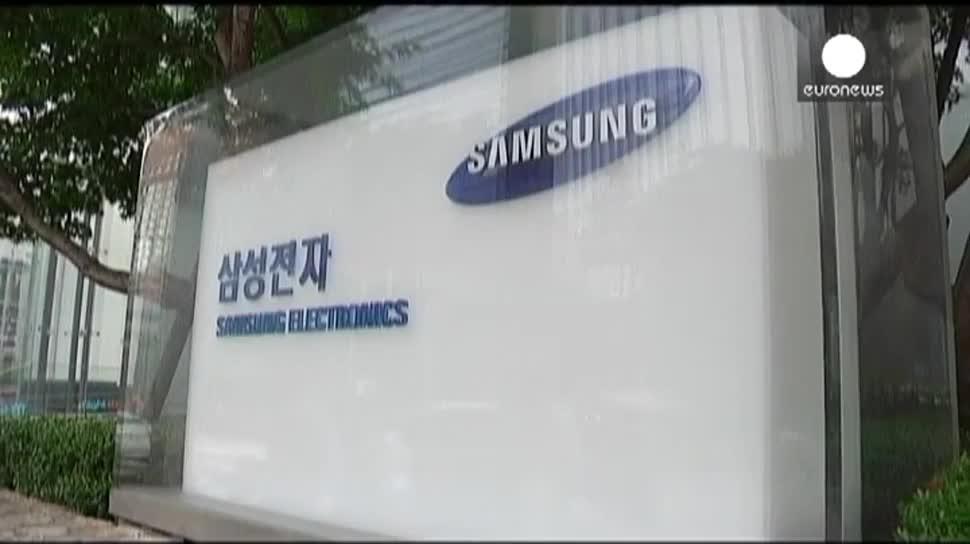 Smartphone, Samsung, Umsatz, Quartal, Gewinn, Absatz, Samsung Group, Gewinnrückgang