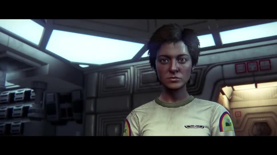 Trailer, Dlc, SEGA, Aliens, Alien: Isolation, Alien
