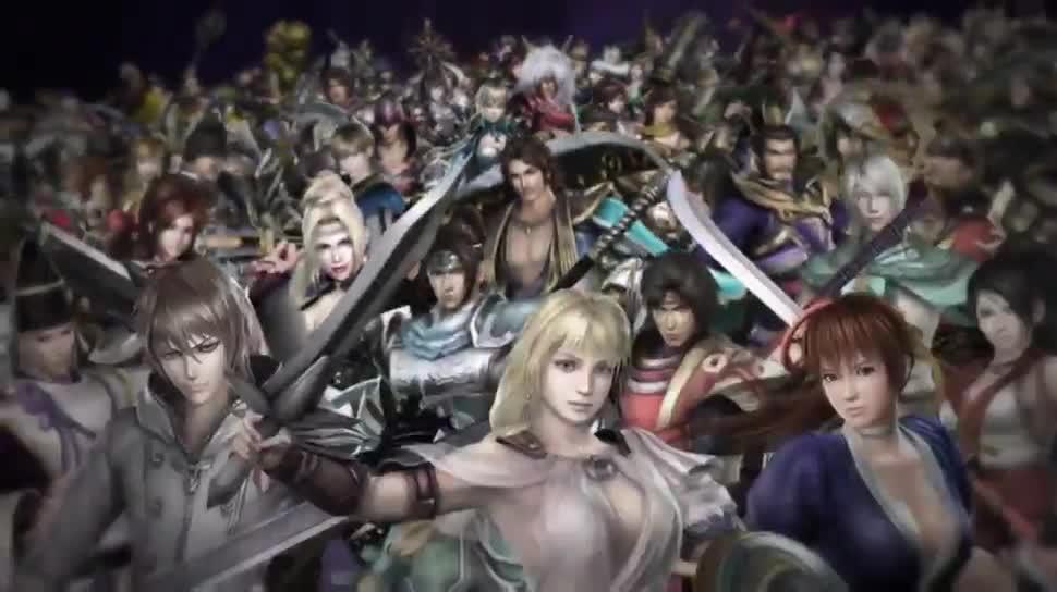 Trailer, Tecmo Koei, hack'n'slay, Warriors Orochi 3 Ultimate, Warriors Orochi 3, Warriors Orochi