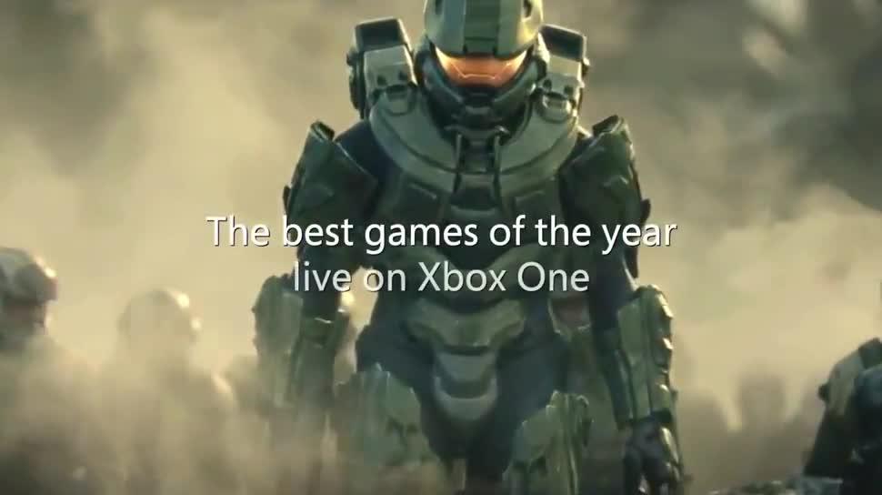 Microsoft, Trailer, Xbox, Xbox One, Werbespot, Microsoft Xbox One