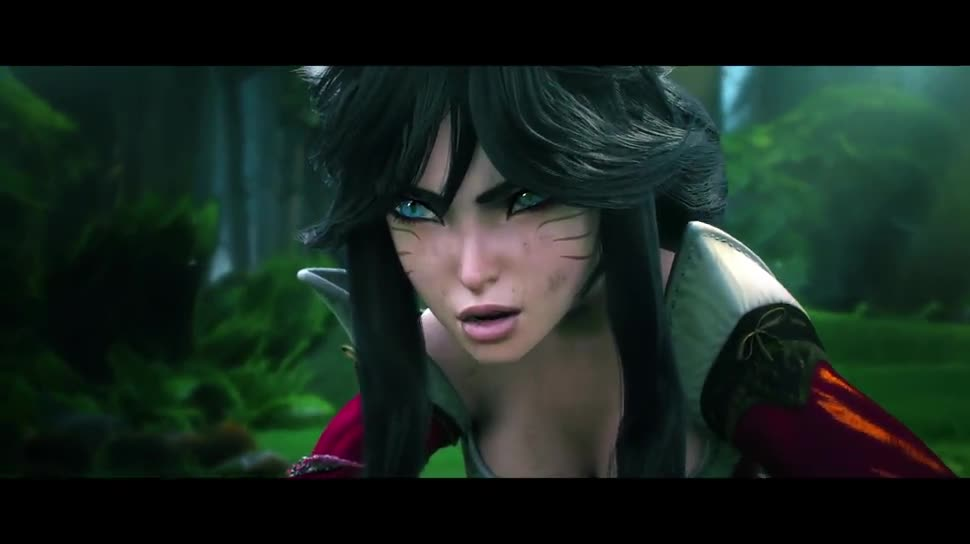 Trailer, Online-Spiele, Free-to-Play, Mmo, League of Legends, MOBA, Riot Games