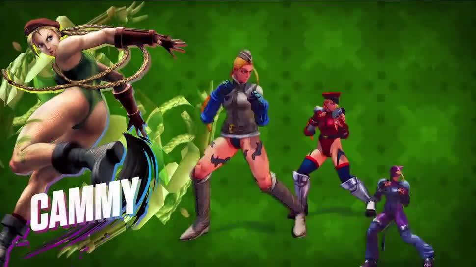 Trailer, Capcom, Prügelspiel, Ultra Street Fighter IV, Street Fighter IV