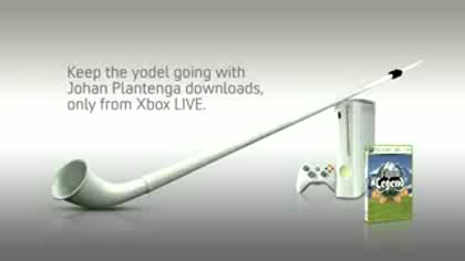 Xbox 360, Aprilscherz, Alpine Legend