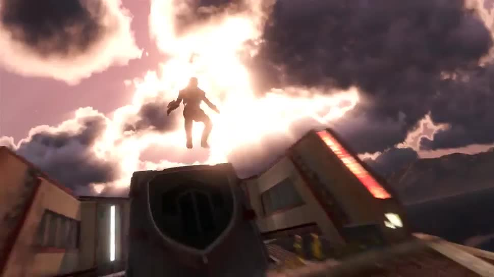 Trailer, Ego-Shooter, Ubisoft, Shooter, Online-Shooter, Ego Shooter, Nadeo, Shootmania Storm, Shootmania