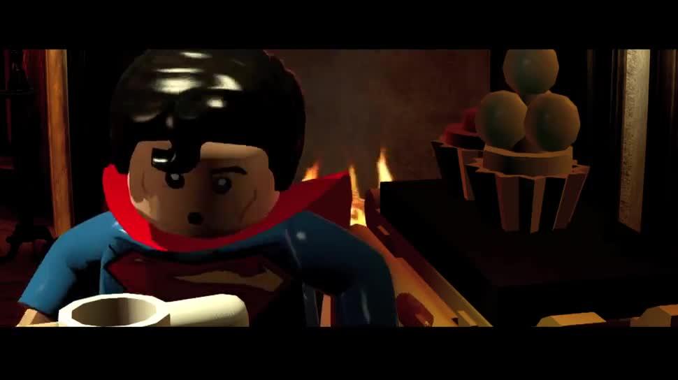 Trailer, Warner Bros., Lego, Comic-Con, San Diego ComicCon, LEGO Batman, Lego Batman 3, San Diego Comiccon 2014, Jenseits von Gotham