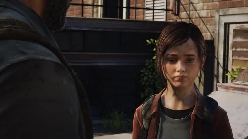 Trailer, Sony, PlayStation 4, Playstation, PS4, Sony PlayStation 4, actionspiel, Sony PS4, The Last of Us, Naughty Dog, The Last of Us Remastered