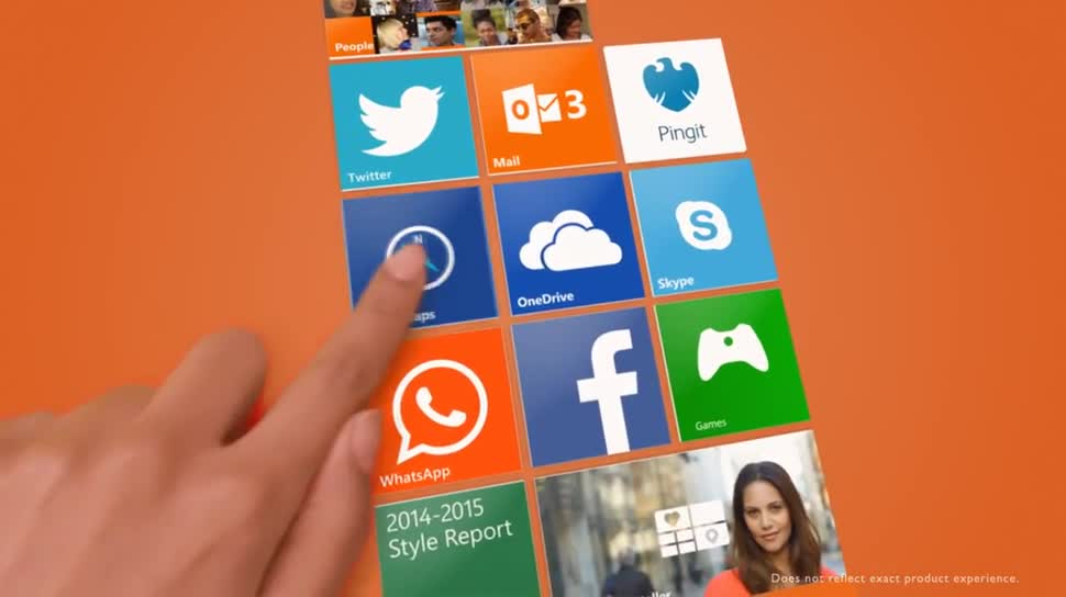 Microsoft, Smartphone, Windows Phone, Nokia, Windows Phone 8, Cloud, Werbespot, Lumia, Nokia Lumia, Cloudsynchronisation, Cloud Drive, Cloud-Speicher, WP8, OneDrive, cloudspeicher, Microsoft OneDrive, Nokia Lumia 930, Lumia 930