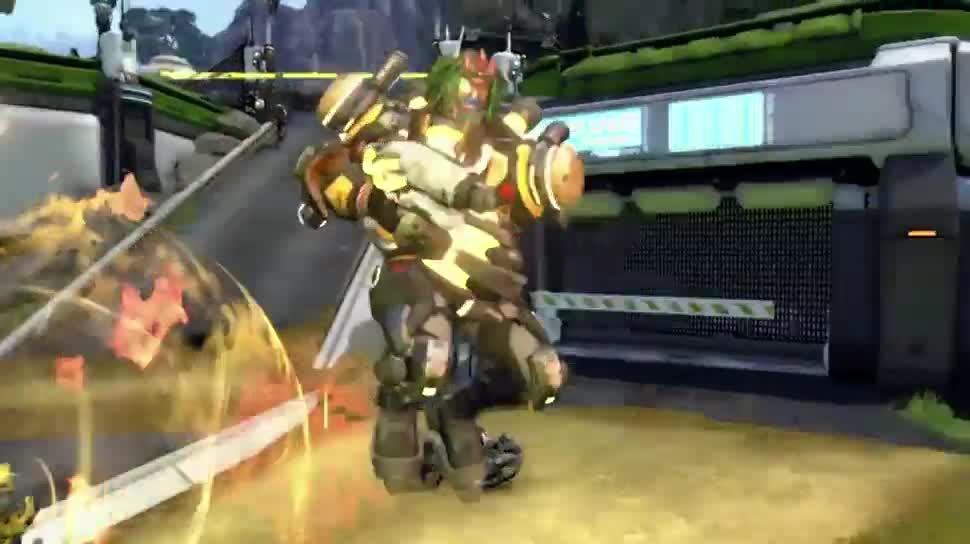 Trailer, Ego-Shooter, Online-Spiele, Free-to-Play, Mmo, Mmorpg, Online-Rollenspiel, Online-Shooter, Firefall, Red 5 Studios
