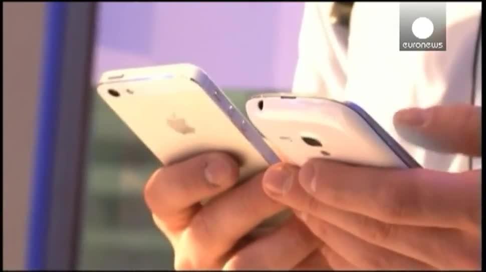 Apple, Samsung, Klage, Patent, Steve Jobs, Patentklage, Patentkrieg, Lizenzvereinbarungen