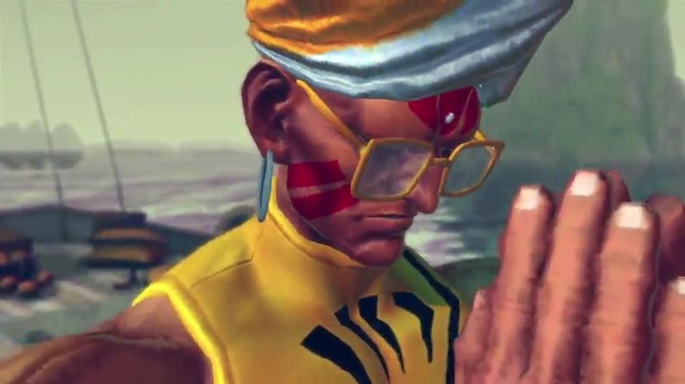Trailer, Dlc, Capcom, Prügelspiel, Ultra Street Fighter IV, Street Fighter IV