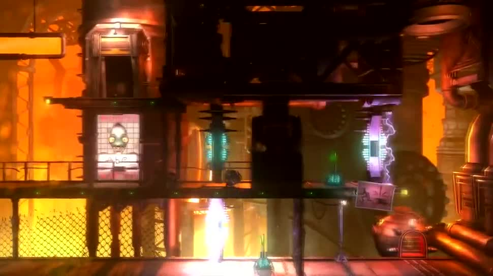 Trailer, Gamescom, Dlc, Gamescom 2014, Jump & Run, Oddworld, New 'n' Tasty, Just Add Water, Oddworld Inhabitants, Alf's Escape