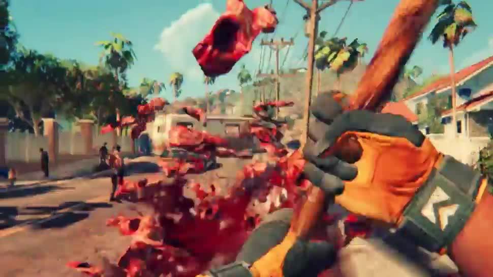 Trailer, Ego-Shooter, Gamescom, Zombies, Deep Silver, Gamescom 2014, Dead Island, Dead Island 2