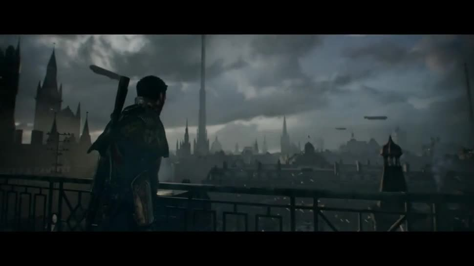 Trailer, Sony, PlayStation 4, Playstation, PS4, Sony PlayStation 4, Gamescom, actionspiel, Sony PS4, Gamescom 2014, Gamescom 2014 Sony, The Order: 1886, The Order
