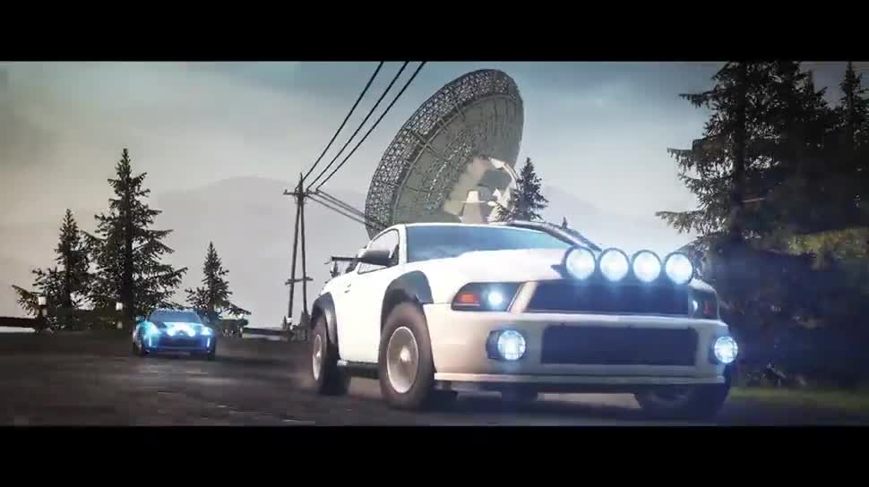 Trailer, Ubisoft, Gamescom, Rennspiel, Gamescom 2014, The Crew