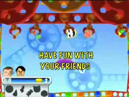 Nintendo, Wii, Party, WiiWare, Family, Friends