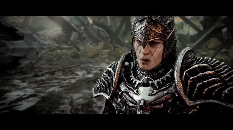 Trailer, Gamescom, actionspiel, Warner Bros., Gamescom 2014, Mittelerde, Mordors Schatten