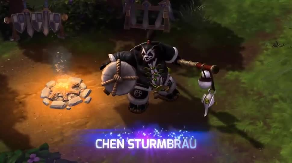 Trailer, Gamescom, Online-Spiele, Blizzard, Free-to-Play, Gamescom 2014, MOBA, Heroes of the Storm