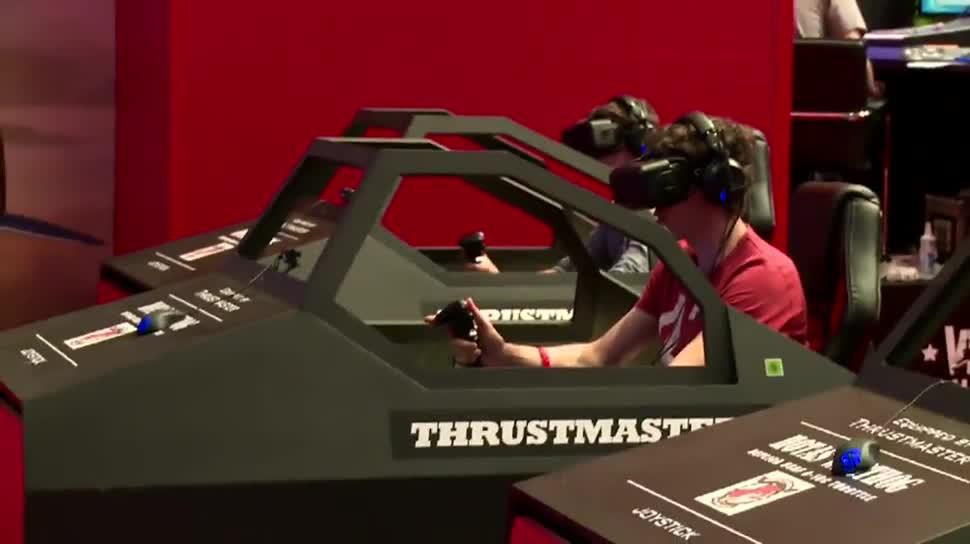 Gamescom, Virtual Reality, Cyberbrille, Oculus Rift, Gamescom 2014, Project Morpheus