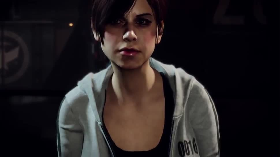 Trailer, Sony, PlayStation 4, Playstation, PS4, Sony PlayStation 4, Gamescom, Sony PS4, Gamescom 2014, Gamescom 2014 Sony, Second Son, InFamous, inFAMOUS First Light