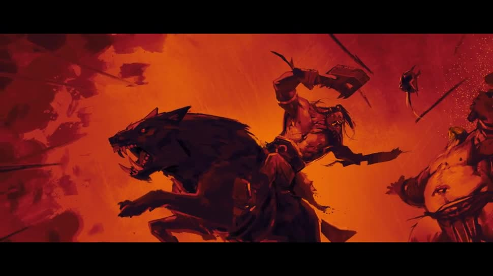 Gamescom, Online-Spiele, Blizzard, Mmo, Mmorpg, Online-Rollenspiel, Teaser, World of Warcraft, Gamescom 2014, Warlords of Draenor, Herren des Krieges