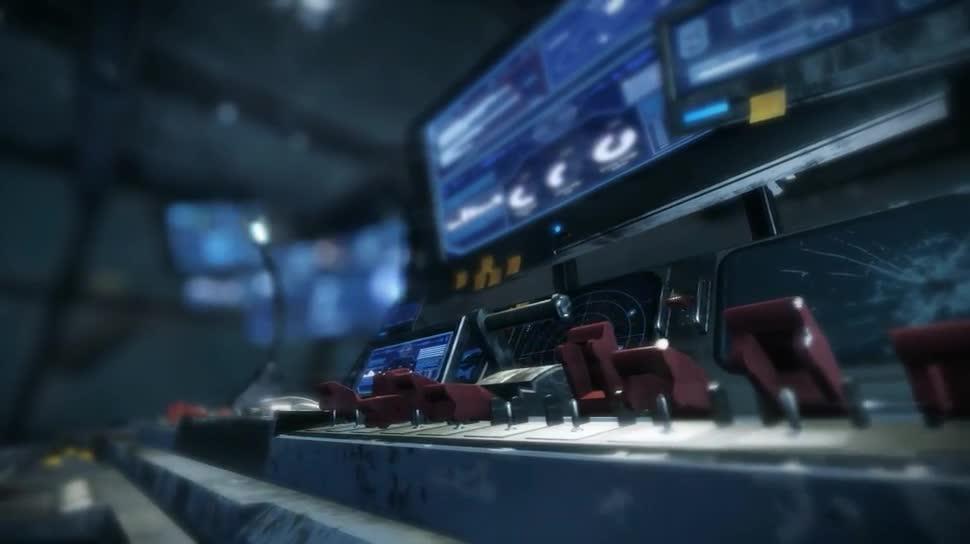 Trailer, Gamescom, Simulation, Gamescom 2014, Star Citizen, Weltraumsimulation, Chris Roberts, Cloud Imperium Games