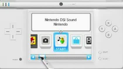 Nintendo, Funktionen, Handheld, Ds, Dsi