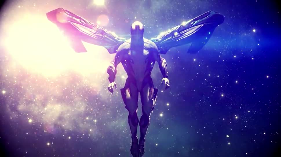 Trailer, Gamescom, Online-Spiele, Free-to-Play, Online-Shooter, Gamescom 2014, Warframe, Digital Extremes