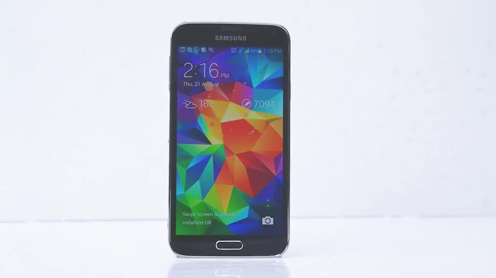 Samsung, Samsung Galaxy, Galaxy, Samsung Mobile, Samsung Galaxy S5, Galaxy S5, IceBucketChallenge