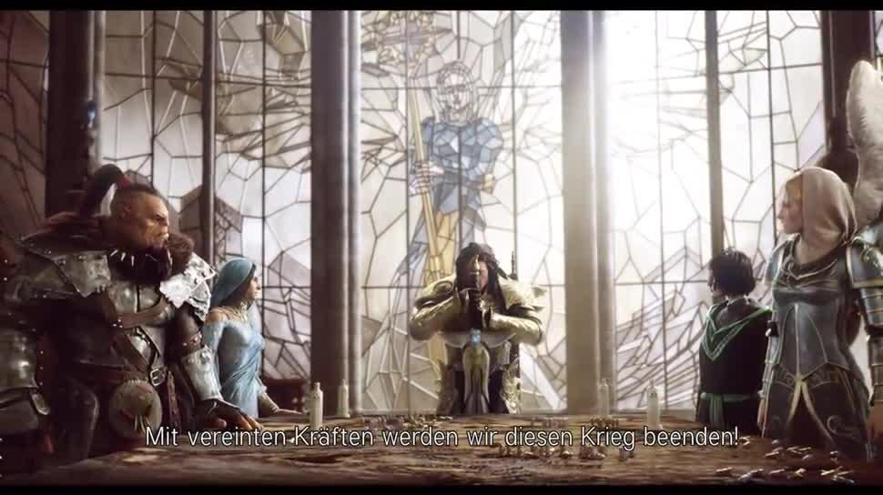 Ubisoft, Gamescom, Strategiespiel, Gamescom 2014, Might & Magic, Might & Magic Heroes, Might & Magic: Heroes VII