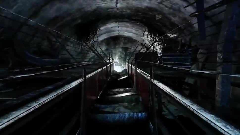 Trailer, Ego-Shooter, Deep Silver, Metro: Last Light, Metro 2033, Metro Redux