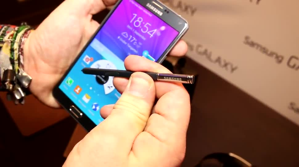 Samsung, Samsung Galaxy, Galaxy, Galaxy Note, Samsung Galaxy Note 4, Galaxy Note 4, Note 4, S-Pen