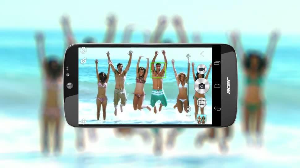 Smartphone, Android, Ifa, Acer, IFA 2014, Acer Liquid Series, Acer Liquid Jade