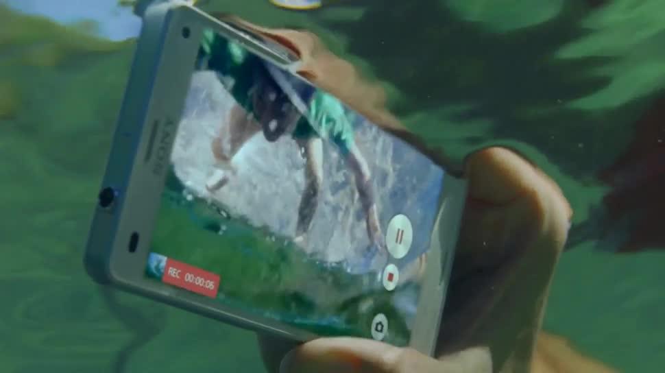 Smartphone, Sony, Ifa, Xperia, IFA 2014, Sony Xperia, Xperia Z, Neuvorstellung, Sony Xperia Z, Xperia Z3 Compact, Sony Xperia Z3