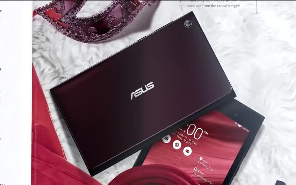 Android, Tablet, Ifa, IFA 2014, MeMo Pad, Memopad 7, Memopad, MeMO Pad 7, ASUS MeMO Pad 7, ME572C, ME572CL