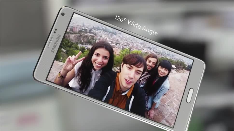 Android, Samsung, Samsung Galaxy, Galaxy, Ifa, Phablet, Galaxy Note, Samsung Mobile, IFA 2014, Samsung Galaxy Note 4, Galaxy Note 4, Note 4