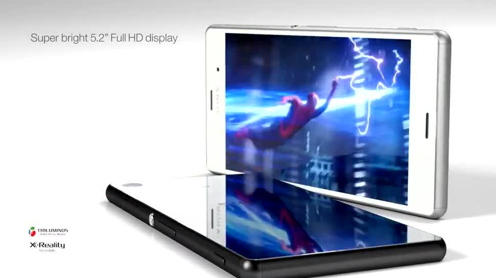 Smartphone, Android, Sony, Ifa, Xperia, IFA 2014, Sony Xperia, Xperia Z, Sony Xperia Z, Xperia Z3, Sony Xperia Z3