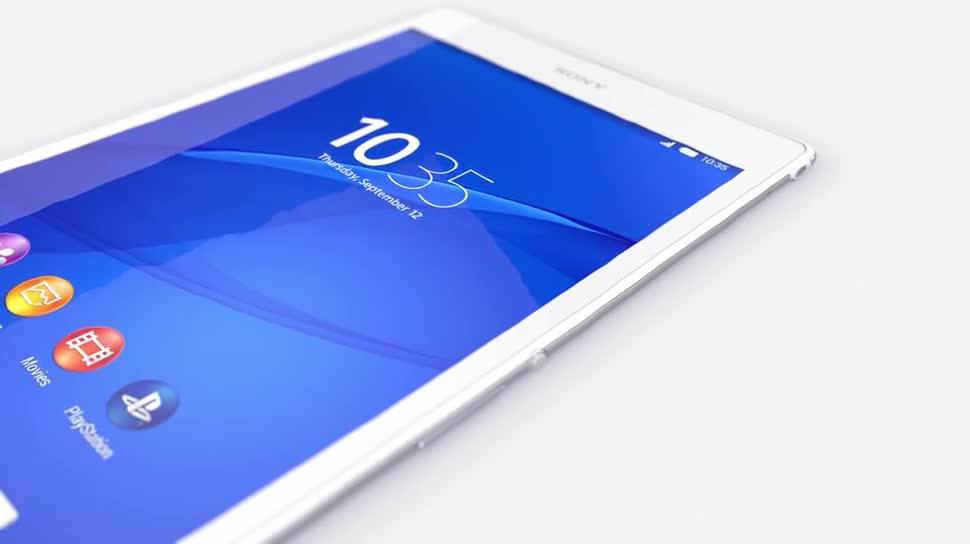 Android, Tablet, Sony, Ifa, Xperia, Sony Xperia, IFA 2014, Xperia Z, Sony Xperia Z, Xperia Z3, Sony Xperia Z3, Xperia Z3 Tablet Compact, Sony Xperia Z3 Tablet Compact, Xperia Z3 Tablet