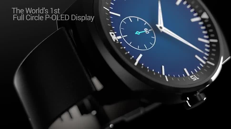 LG, smartwatch, Ifa, Wearables, Android Wear, IFA 2014, LG G Watch, G Watch, LG G Watch R, G Watch R