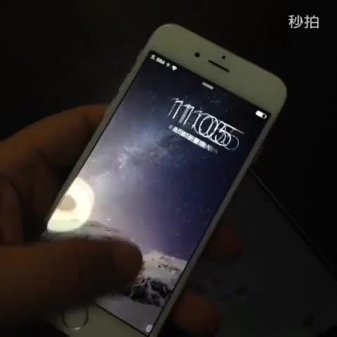 Apple, Video, Leak, iPhone 6, iOS8