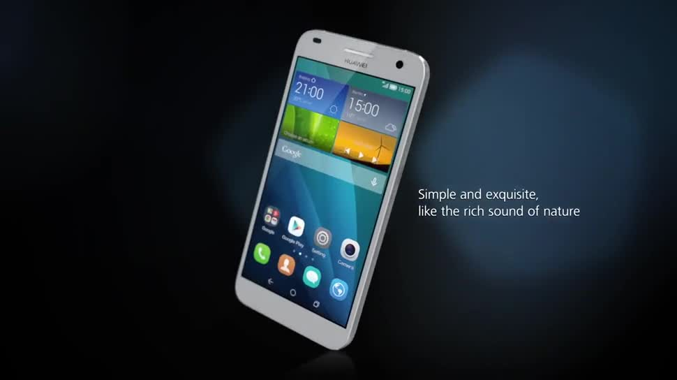 Smartphone, Android, Huawei, Ifa, IFA 2014, Huawei Ascend, Ascend G7, Huawei Ascend G7