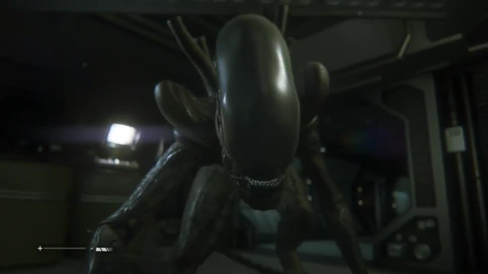Trailer, SEGA, Survival Horror, Alien: Isolation, Alien, How Will You Survive