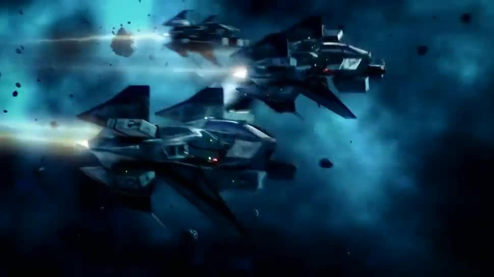 Trailer, Simulation, Iceberg Interactive, Starpoint Gemini, Starpoint Gemini 2
